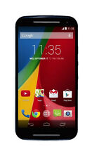 Motorola MOTO G (2nd Gen) - 8GB - Black (Unlocked) Smartphone