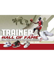 The Trainer Hall of Fame: All-Time Favourite Footwear Brands by Neal Heard