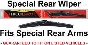 "TRICO 12-A 12"" Rear Wiper Blade for Roc Lock 2 Rear Arm SUV Wagon Crossover 12A"