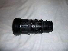 FUJINON  ASPHERIC 16X TV ZOOM LENS FUJI OPTICAL MADE IN JAPAN