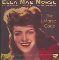 MORSE CODE [COLLECTION] NEW CD