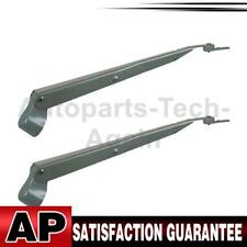 ANCO Windshield Wiper Arm Front Set Of 2 For Toyota Corolla 1968-1970