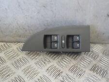 SEAT LEON MK2 2006-2012 4 WAY ELECTRIC WINDOW SWITCH 1K4959857B