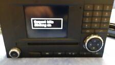 Mercedes Actros MP4 Radio CD DVD Navigation Multimedia MB TCC MID A0004467662
