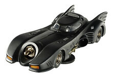 BATMAN Returns - Batmobile 1:18 Scale Diecast Hot Wheels Elite (Mattel) #NEW