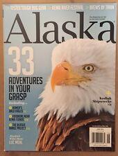 Alaska Adventures In Grasp Bald Eagles Kodiak Shipwreck June 2015 FREE SHIPPING