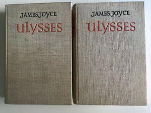 Literatur, James Joyce, James Joyce Ulysses, Literatur,