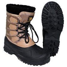Fox Outdoor Botas Militares Botas Botas Hombre Mujer Montaña Nieve Thermo Boots