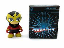 Kidrobot Elec Man Vinyl Figure Mega Man Mini Series