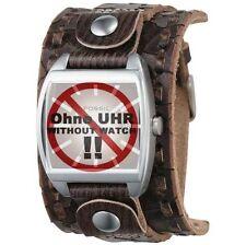 Fossil Uhrenarmband Lb-jr9354 Ersatzband Leder braun