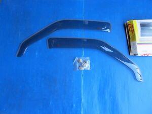 Deflectors Air G3 For: Austin: Mini 5 Doors, Rover: 100 5 Doors