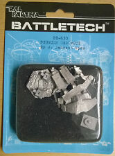 Ral Partha BattleTech 20-630 pouncer omnimech (Mint, Sealed)