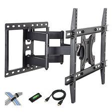 Atlantic Full Motion TV Wall Mount for 42 - 70 inch TVs - 63607151