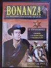 Bonanza Intégrale Kiosque Saison 1 DVD 4 état parfait