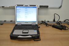 Panasonic TOUGHBOOK CF-31 MK1 Rugged Laptop i5-M520 2.4GHz 8GB 128G SSD 3260HR