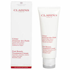 CLARINS Foot Beauty Treatment Cream 200ml +BRAND NEW IN BOX+FREE P+P