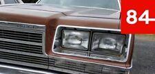 Buick Electra Limitado Park Avenue Vagón Faro Reconversión Certificado E+