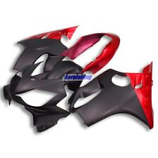 AF Fairing Injection Body Kit for Honda CBR600 F4i 2004 2005 2006 2007 AN