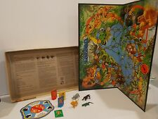 Vintage 1984 Tarzan Family Board Game