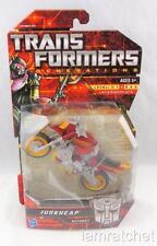 Transformers Generations Classics Deluxe Class Junkheap MOSC