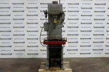Hannifin F 50 5 Ton C Frame Hydraulic Press