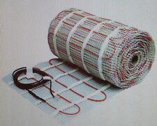 150w 2.5m2 heating mat for concrete based floors