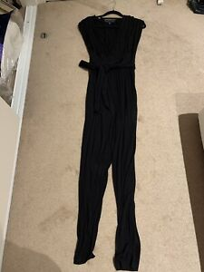 French connection size 6 jumpsuit