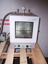"""9303 VWR 1400E VACUUM OVEN 9100500 CHAMBER / I.D. 9""""X9""""X12"""" DEEP"""