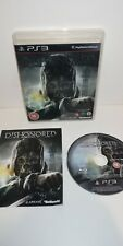 Dishonored (PS3), Very Good PlayStation 3 Game Good Condition