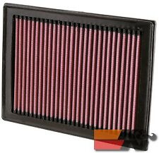 K&N Replacement Air Filter For NISSAN SENTRA 2.5L-L4 2008 33-2409