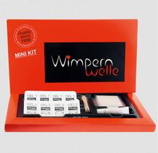 Wimpernwelle Mini Kit - Dauerwelle für ausdrucksstarke Wimpern Welle Neu OVP