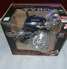 The Platinum Collection Thunder Tumbler Remote Radio Control Rally 360 Spinning