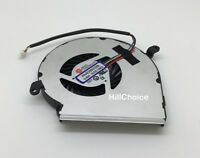 New Original MSI GE62VR GP62MVR GPU Cooling Fan 4-PIN PAAD06015SL N403