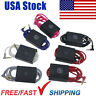 3.5mm Audio Cable W/ Cord for by Dr. Dre Headphones Aux  Mic Control Fast Ship