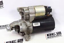 Original Audi Q5 8R 3.0 TFSI Bosch Anlasser Starter  06E911021D