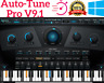 Antares Auto-Tune Pro Bundle v9.1 VST VST3 AAX - Instant Delivery new 2020