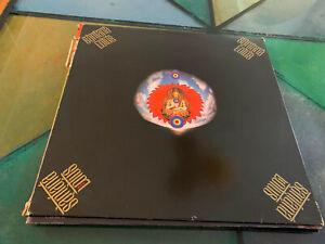 3 LP 1975  Santana – Lotus Label: CBS – CBS 66 325, CBS – CBS 66325