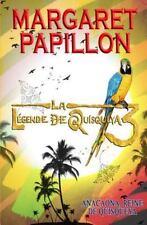La Legende de Quisqueya: La Legende de Quisqueya III : Anacaona, Reine de...