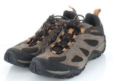 64-35 NEW $90 Men Sz 11 M Merrell Yokota 2 Hiking Shoe In Bracken