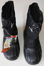 NWT Toddler Boys Ozark Trail Winter Boots Size 9