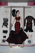 FASHION ROYALTY J'ADORE LA FÊTE ELYSE JOLIE DRESSED DOLL GIFTSET, 91387, NRFB