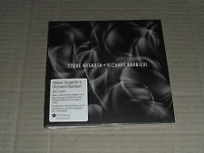 "Steve Hogarth Richard Barbieri ""Arc Light"" 2014 Sealed [Marillion Porcupine Tree"