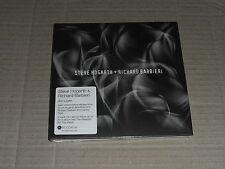 """Steve Hogarth Richard Barbieri """"Arc Light"""" 2014 Sealed [Marillion Porcupine Tree"""