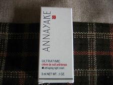 Annayke Ultratime creme de nuit anti-temps 3 ml