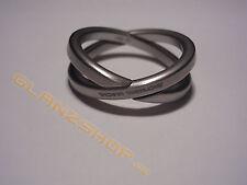 Tom Tailor Damenring Edelstahl Ring TT01535 top design 17,5 / 175 / 55 edel NEU