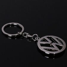 New 3D Auto Car Logo VW Keychain Metal Keyring Pendant Key Holder for Volkswagen