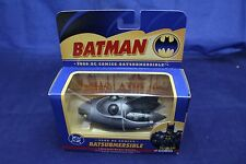 1:43 Batman Corgi 2000 DC Comics Batsubmersible Batmobile Item # 77321.