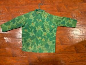 Original Vintage Vietnam War Mitchell Ranger Jacket Large