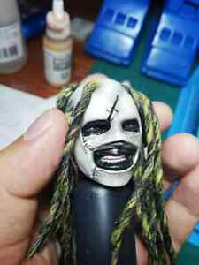 1/6 Custom Slipknot Corey Head with stand