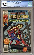 Marvel Team-Up #65 CGC 9.2 1978 2105991021